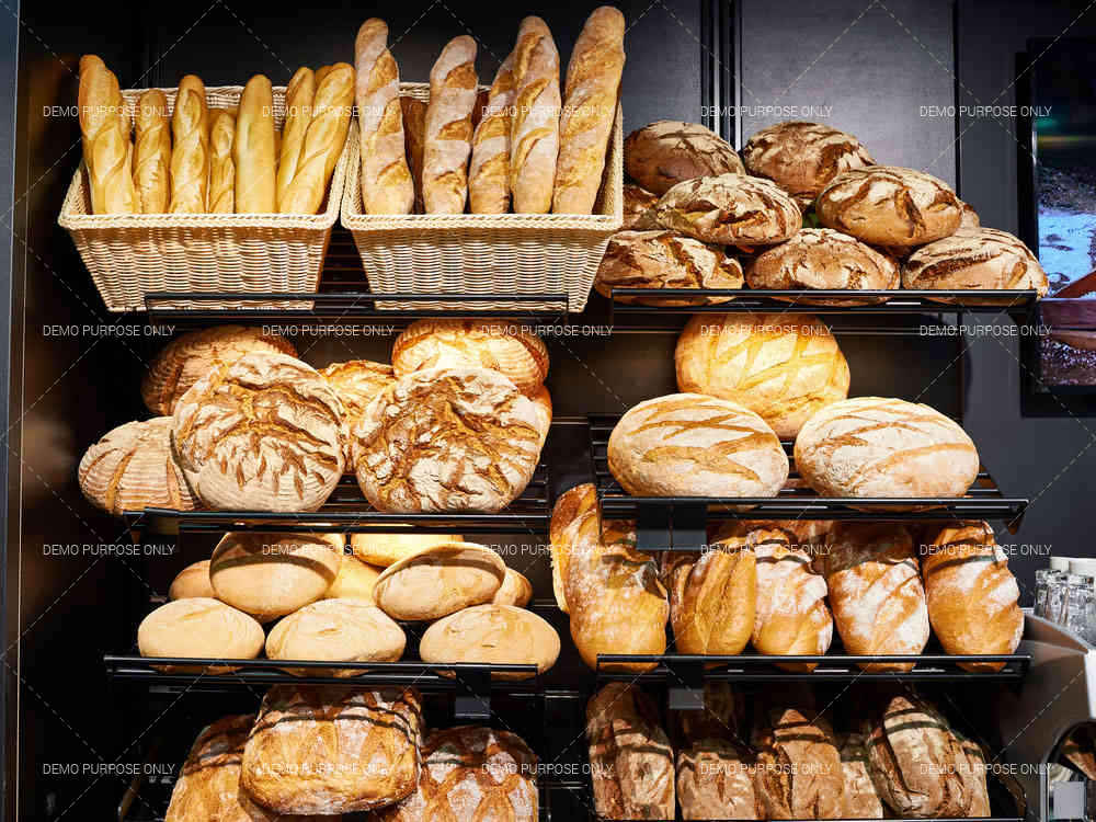 Anthony & Sons Bakery New Jersey Breads