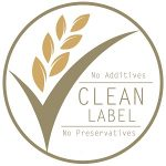 Clean Label - No Additives and No Preservatives