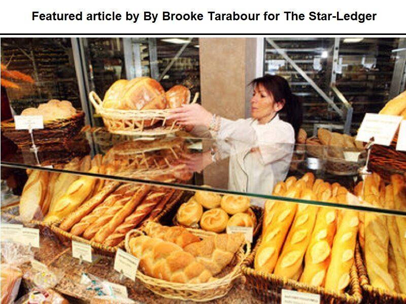 Anthony & Sons Bakery New Jersey Market Cafe 2