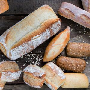 Artisan Breads & Rolls