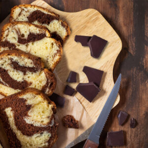 Gourmet Loaf Cakes