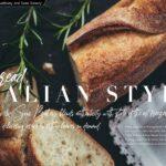 Anthony & Sons Bakery New Jersey Boss Magazine